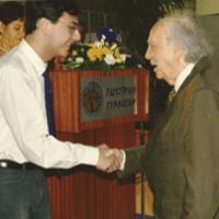 2011 – Ανδρέας Γεωργιάδης